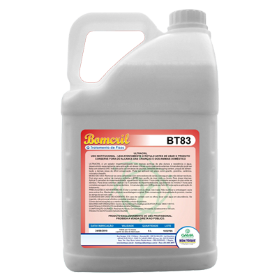 BOMCRIL-BT83-5L